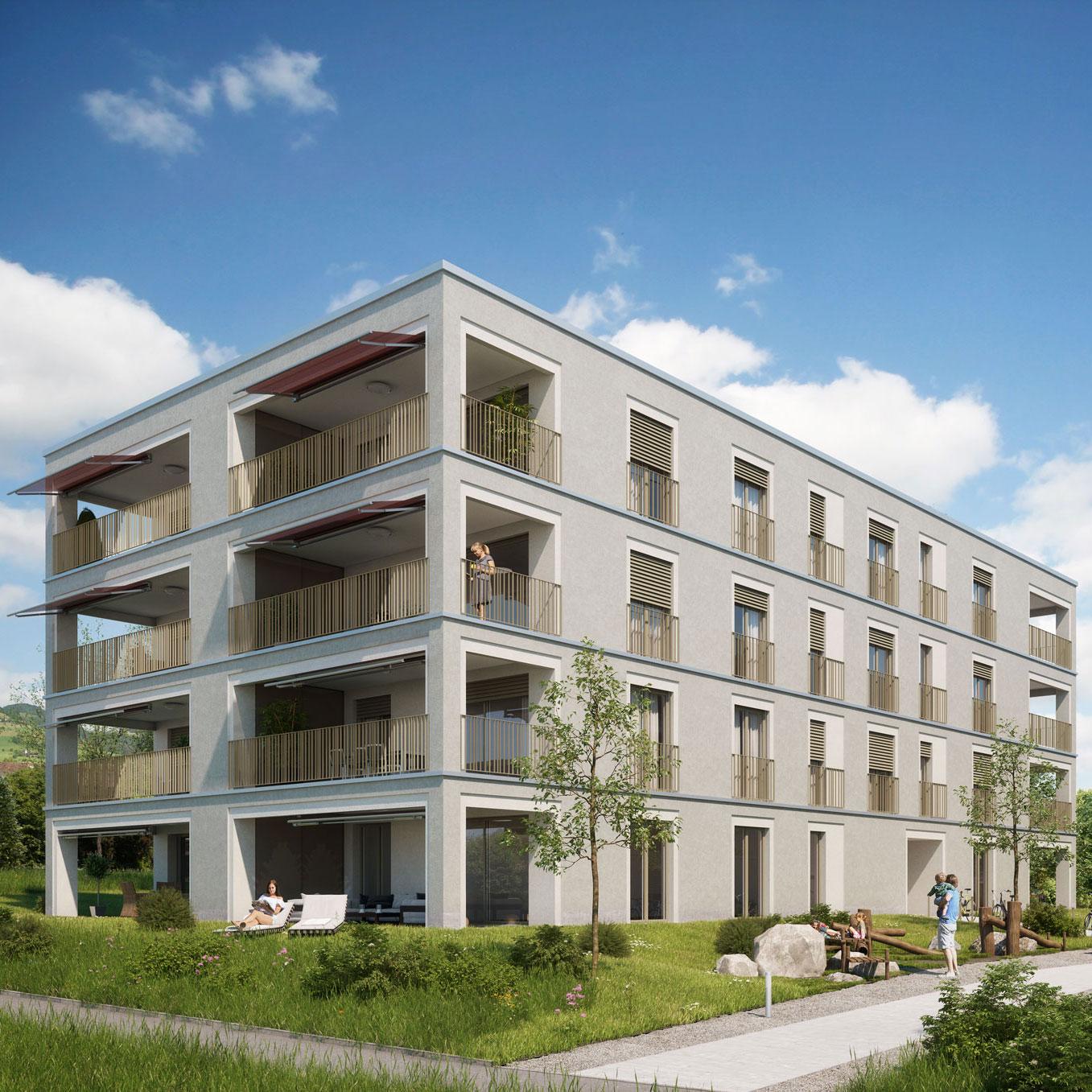 Image Burgstrasse 34, Kreuzlingen